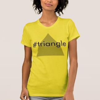 #triangle tee