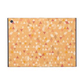 Triangulär skog iPad mini skal