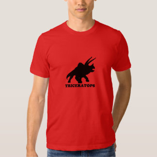 Triceratops Tröja