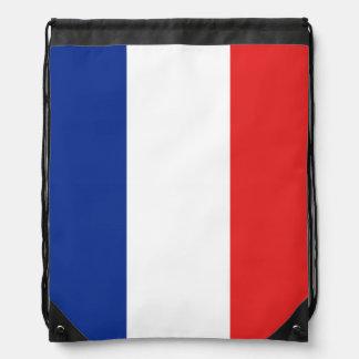 Tricolor frankriken gympapåse