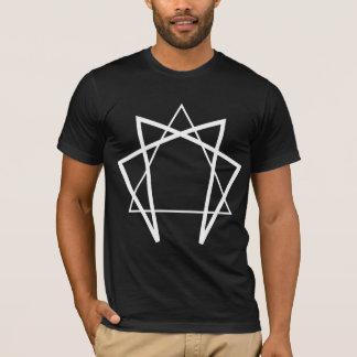 Trigon (vit) t shirt