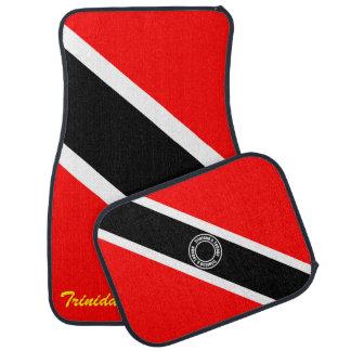 Trinidad och Tobago Bilmatta