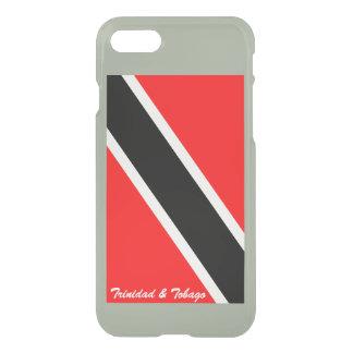 Trinidad och Tobago iPhone 7 Skal