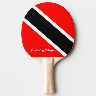 Trinidad och Tobago Pingisracket