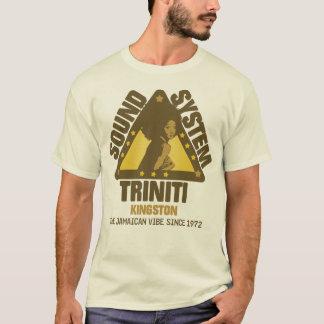 Triniti solitt system #2 tshirts