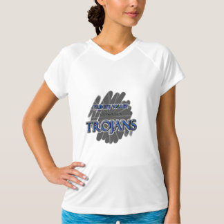 Trinitydalen skolar Trojans - Fort Worth, TX T Shirt