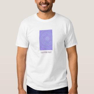 TrippingSpiral som snubblar festen T Shirts