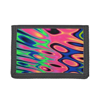 Trippy fluorescerande Twirls
