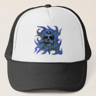 Trippy hatt truckerkeps