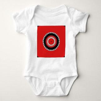 Trippy Hippie 5 för Kris Alan dräkt T-shirt