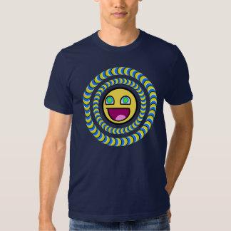 Trippy skjorta t shirt