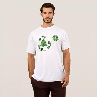 Triskele - saint patrick's day*Lá Fhélie Pádraig T-shirts