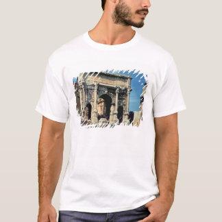 Triumphal båge av Septimius Severus som är T Shirts
