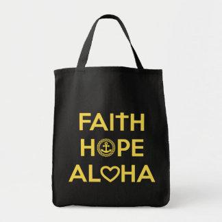 Tro hopp, Aloha toto Tygkasse