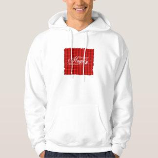 Tro i magin av jul hoodie