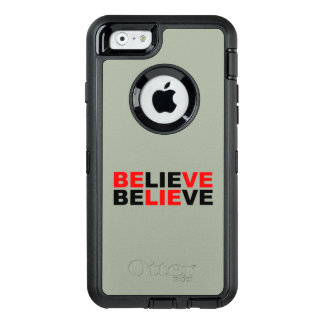 tro OtterBox defender iPhone skal