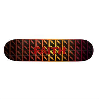 Tro Skate Board