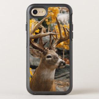 Troféhjort OtterBox Symmetry iPhone 7 Skal