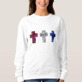 Tröja för Capella Jewels® kristen designdamer