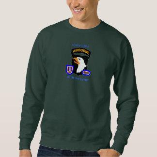 tröja för Inf 101. Abn för Bn 3D 187TH