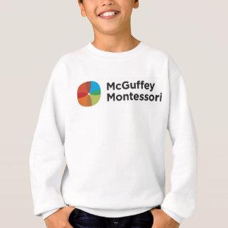 Tröja för Pullover för bära för barnMcGuffey ande