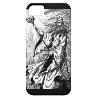 Trollkarl iPhone 5 Case-Mate Fodral