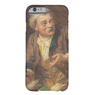 Trollkarlen (olja på kanfas) (para av 124492), barely there iPhone 6 skal
