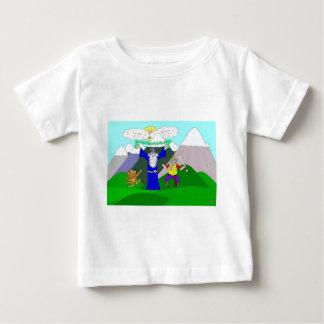 Trollkarlen syns t-shirt