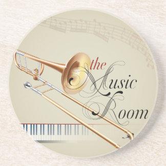 Trombonemusikrum Underlägg
