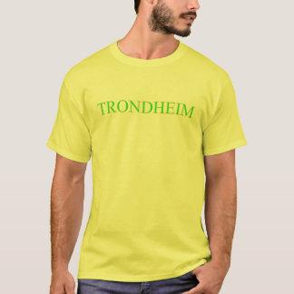 Trondheim T-tröja Tröja