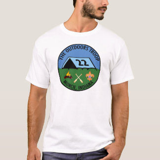 Troop22 T-shirts