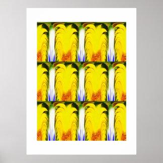 Tropikerna Poster
