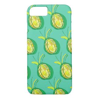 Tropisk ananas