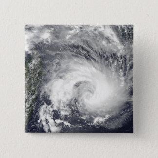 Tropisk Cyclone Gael Standard Kanpp Fyrkantig 5.1 Cm
