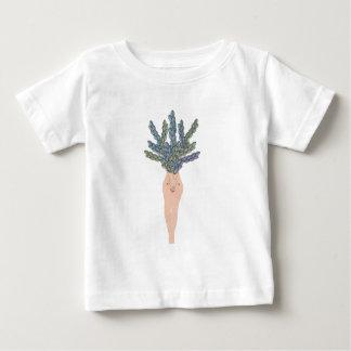 Tropisk dam A Tee Shirts