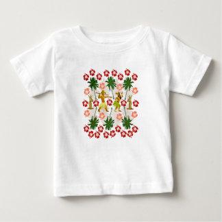 Tropisk öUnicorn T Shirt