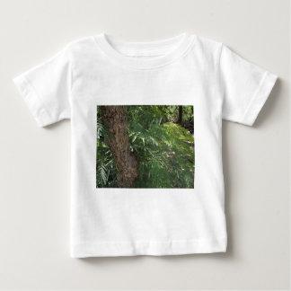 Tropisk skog t shirt