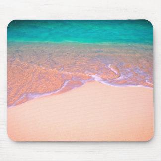 Tropisk strand musmatta