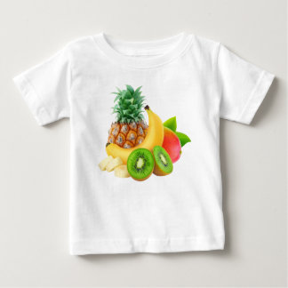 Tropiska frukter tee
