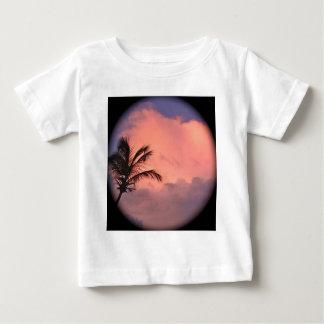 Tropiskt paradis tshirts