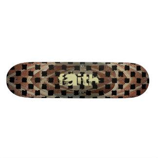 TROSkateboard