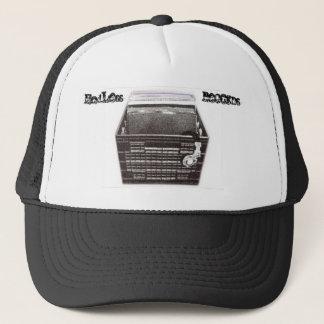 Truckerkeps för lådanolla-Funk