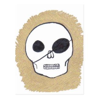 True pirater vykort
