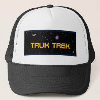 TRUK-TREK KEPS