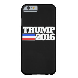 TRUMF 2016 BARELY THERE iPhone 6 SKAL