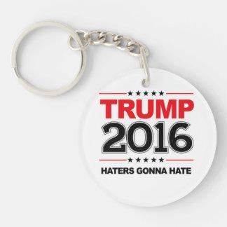 TRUMF 2016 - Haters som går att hata