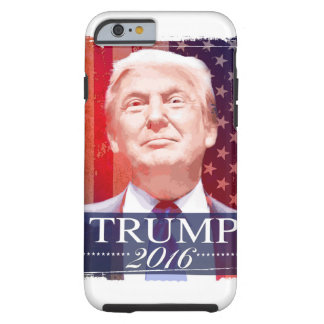 Trumf 2016 tough iPhone 6 skal