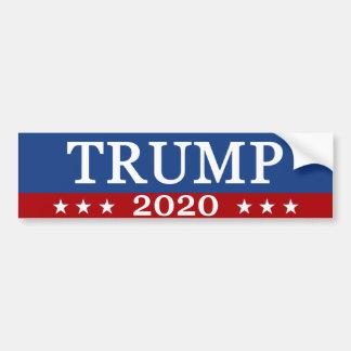 Trumf 2020 bildekal
