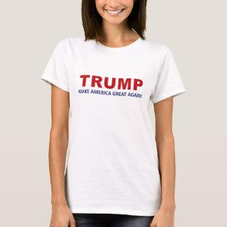 Trumf för den presidentskjortan 2016 tröja