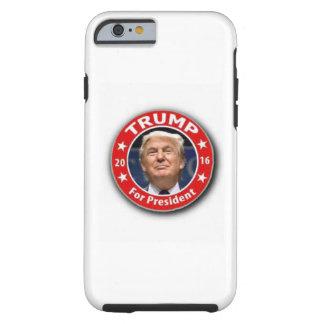 trumf för president tough iPhone 6 case